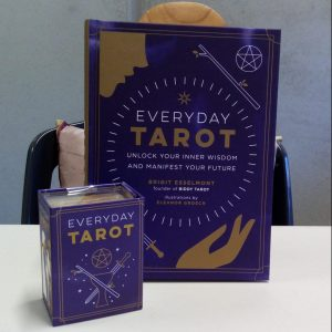 Everyday Tarot – Brigit Esselmont