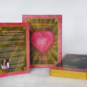 Confident Woman Freedom Cards – Eva Lenghart