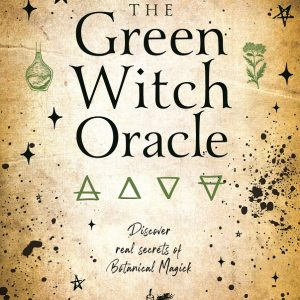 Green Witch Oracle – Cheralyn Darcey