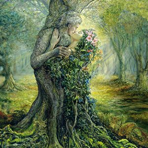 Nature's Whispers Oracle Cards – Angela Hartfield