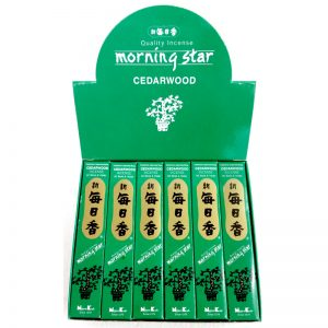 Morning Star's Incense