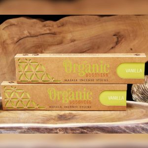 R-Expo's Organic Incense stick