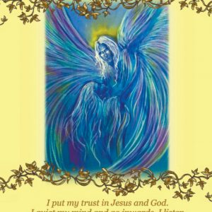 Jesus Affirmation Cards – Sharon Miralles
